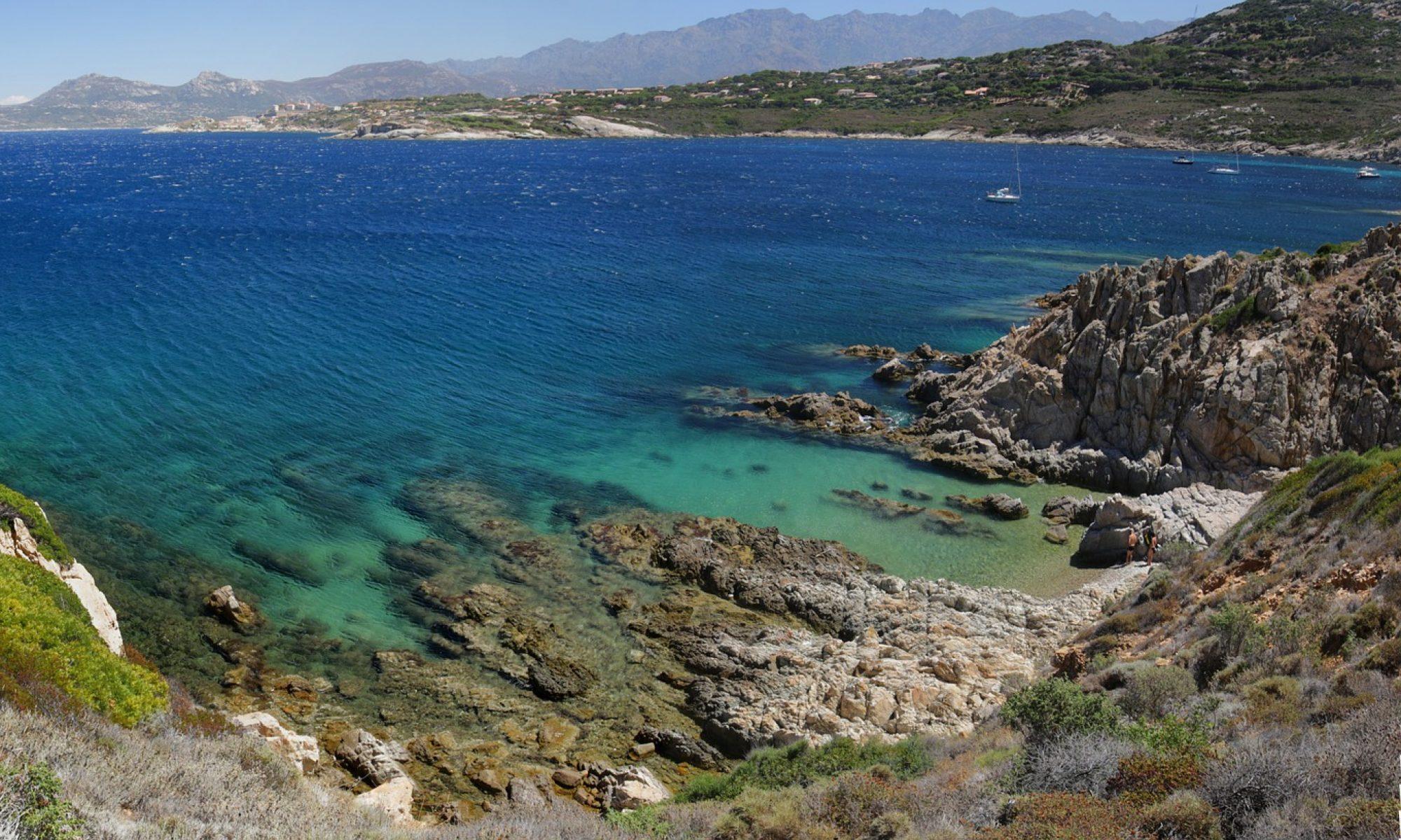 Domaine et réserve à louer en Corse
